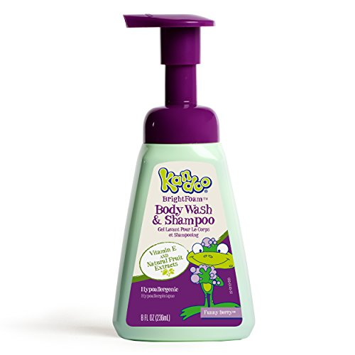 Toddler Hand Soap - 6