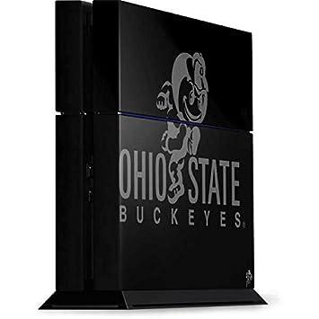 Amazon com: Ohio State University PS4 Console Skin - OSU