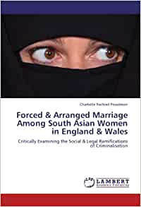 Forced marriage: a survivors handbook