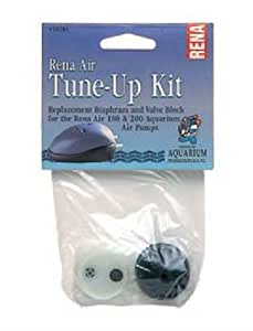 Rena Air Pump 300/400 Tune-Up Kit