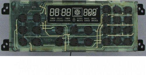 (Frigidaire Range Clock Timer Board 316207620 by PREMIUM POWER )