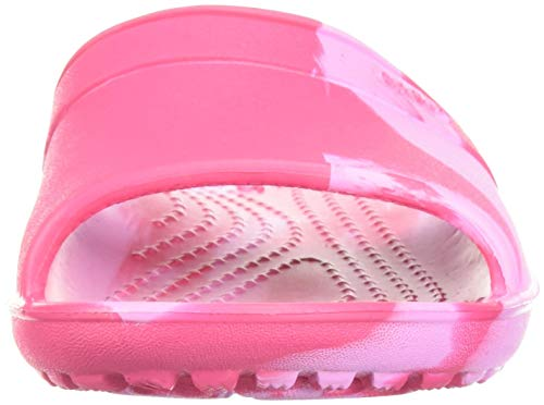 Kids Classic Swirl Ciabattine Unisex Pink Paradise Gs Crocs205128 nFHXPfq