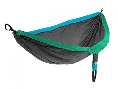 Z-ridge Natural (ENO Eagles Nest Outfitters - DoubleNest Hammock, Portable Hammock for Two, PCT Special Edition)