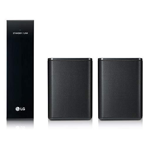 LG ELECTRONICS – LCD TV 2.0 CH WIRELESS REAR SPEAKER KIT IN