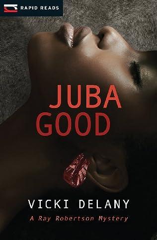 book cover of Juba Good