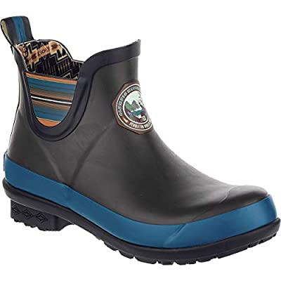 Pendleton Boot Women's Olympic National Parks Chelsea - Gray - 9 | Rain Footwear