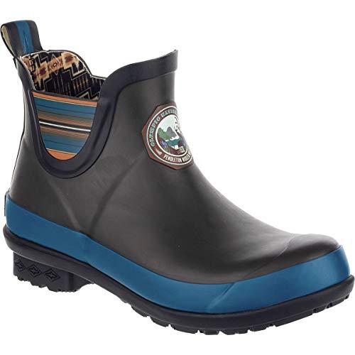Heritage Grey Boot Short Women's Pendleton Cunningham vR5AwPq