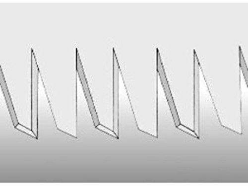 Sägeblatt ohne Angel Japan-Blatt Blattlänge: 700 mm