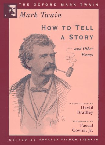 thesis on mark twain From the thesis, it was easy to get his humor ideas embodying the traditional humor and black humor color, and deeply revealed the essence of mark twain's humor art.