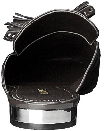 Mule Grey Nine Dark Women's Patent Xenisa West 4xww7qHZ