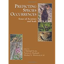 Predicting Species Occurrences: Issues of Accuracy and Scale