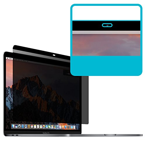 Macbook-Pro-Privacy-Screen-Protector-Tech-Armor-Privacy-Apple-Macbook-Pro-Retina-13-2016-Film-Easy-Magnet-Removal