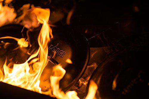 Lodge Cast Iron Oven