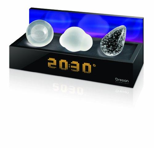 Oregon Scientific Crystal - 7