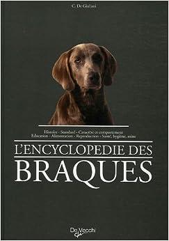 Lencyclopédie des Braques