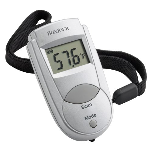 BonJour Instant Read Wine Thermometer by BonJour