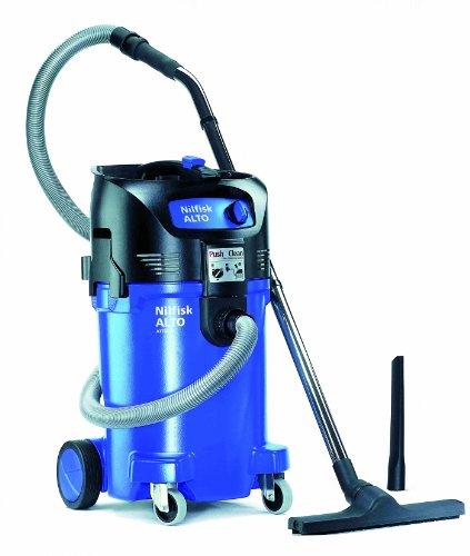 Nilfisk Attix 50-01 PC Wet/Dry Vacuum