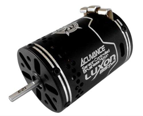 お見舞い アキュヴァンス ブラシレスモーター BS ルキシオン LUXON BS デュアル LUXON BS DUAL 13.5T 13.5T B00NAS66RU, T-フラット:dda0e9a1 --- diceanalytics.pk