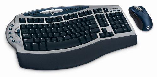 (Microsoft Wireless Optical Desktop 5000)