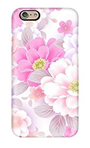 ZippyDoritEduard Design High Quality Flower S Cover Case With Excellent Style For Iphone 6