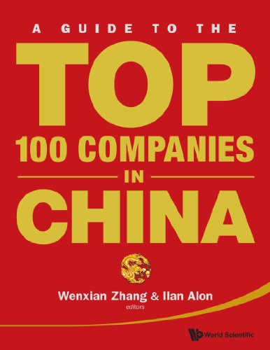 Guide to the top 100 companies in china, a