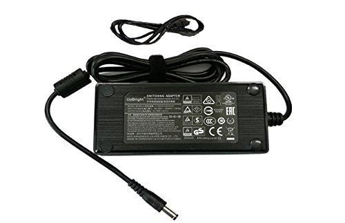 (UpBright [UL Listed] 19V 3.42A 65W AC/DC Adapter for Westinghouse UW32S3PW TW-69901-U032H LD-2655VX LD-2657DF Insignia NS-32E440A13 JVC Emerald EM37T 37mt EMT EM32T LCD LED Monitor Delta ADP-65JH AB )