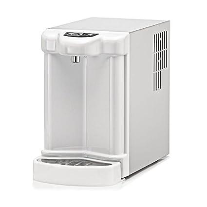 Dispensador Agua Fría gasata ambiente enfriador carbonatador de encimera Banco solo cuerpo máquina (pregrabado para
