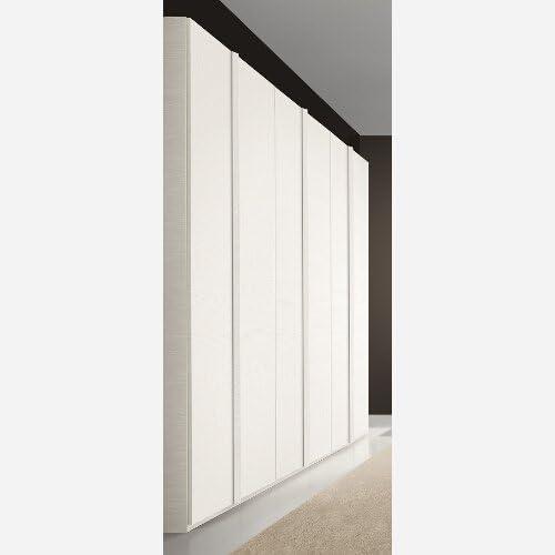 Desconocido Armario 6 Puertas 247 x 272 x 59 mazos Moderno Valentini Camera Cama Art. va1116: Amazon.es: Hogar