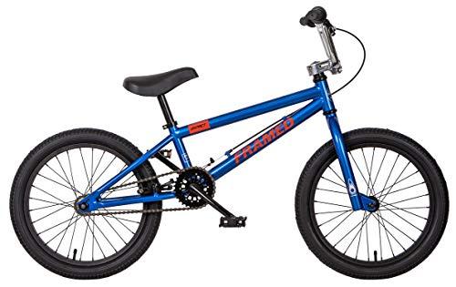 Framed Impact 18 BMX Bike Kid's Sz 18in ()
