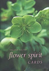Flower Spirit Cards