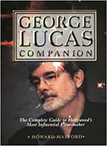 Who is george lucas book