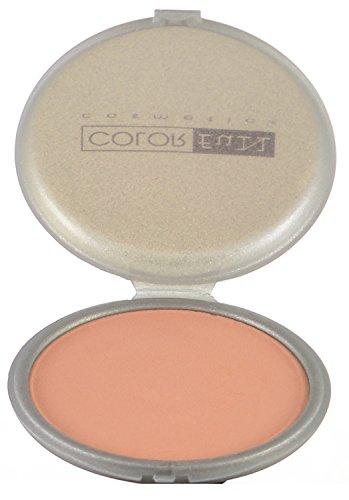 Amazon.com : ColorFun Cosmetics Polvo Compacto - Bronceado Compact Powder 10 g/0.33 oz : Beauty