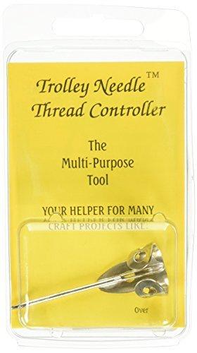 yarn trolley - 3
