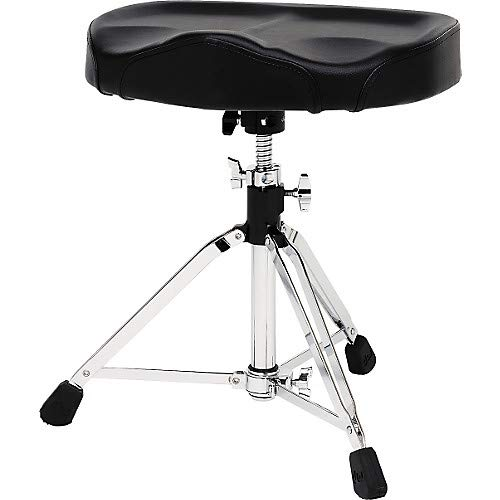 9120M Tripod Tractor-Style Seat Drum Throne