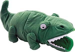 Marshall Ferret Hide-N-Sleep Alligator