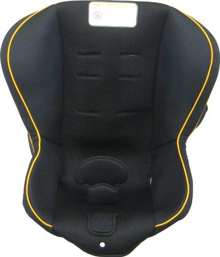 Takata seat cushion (takata04-ifix black / for Orange) AFSTC-021 by Takata