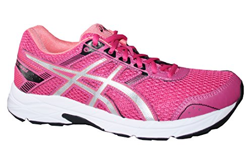 Women's Rose Shoes Running 6 Asics Ikaia Gel PYwxqtff8