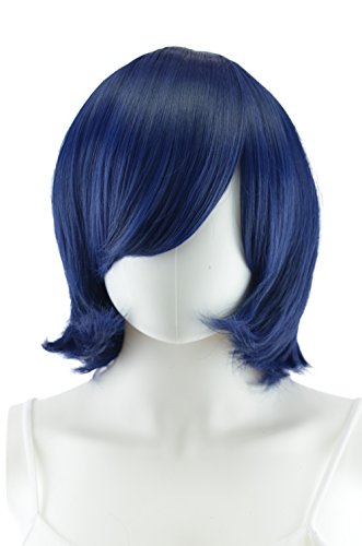 Epic Cosplay Chronos Fusion Blue Cosplay Wig 14