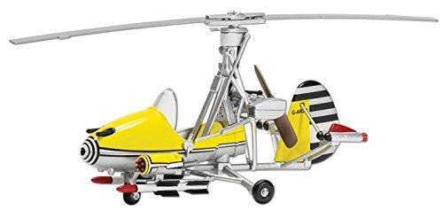 James Bond Diecast (Corgi CC04603 TV & Film James Bond Gyrocopter You Only Live Twice)