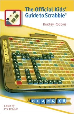 Title: The Official Kids Guide to Scrabble: Amazon.es: Libros