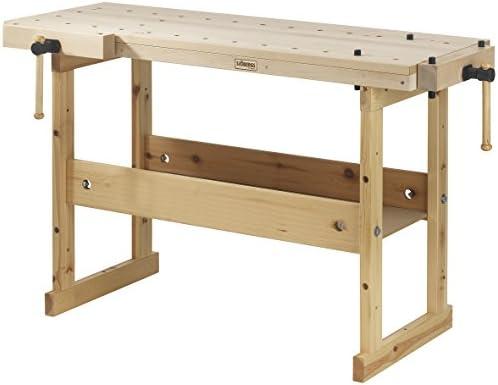 Sjobergs Hobby Birch Bench 1340 Amazon Co Uk Diy Tools