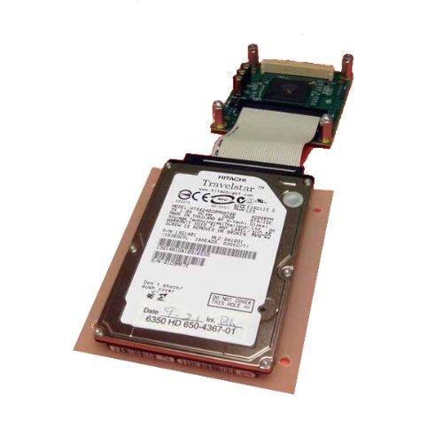Xerox Productivity Kit, Includes 160 GB Hard Drive (097S04403)
