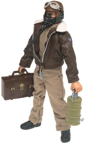 Hasbro Gi Joe Classic Collection Wwii B-17 Bomber Crewman for sale  Delivered anywhere in Canada