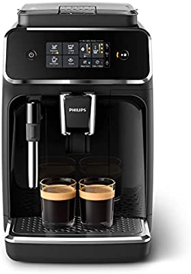 Philips - Cafetera (1,8 L)