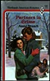 Partners in Crime by Anne Stuart front cover