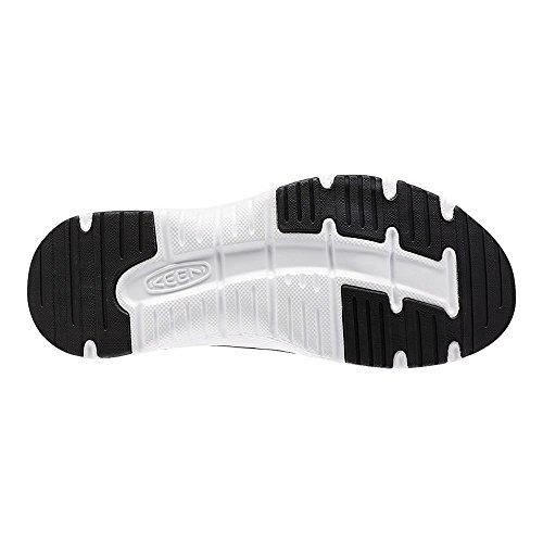 Keen Uneek O2 W, Zapatillas para Mujer Black/Grey