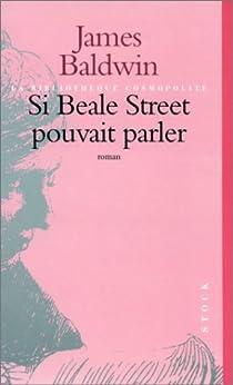 Si Beale Street pouvait parler par Baldwin