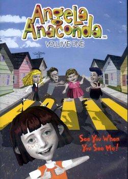 Angela Anaconda - See You When You See Me Vol 1