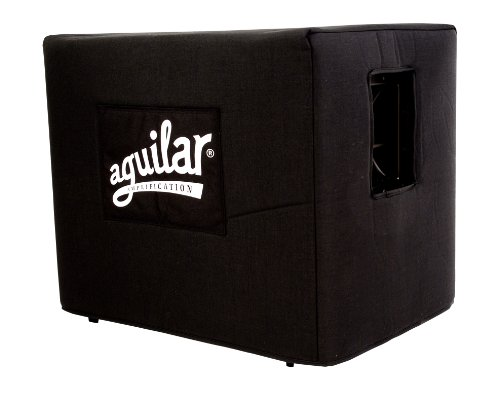 Aguilar DB 410/DB 212 Cabinet Cover by Aguilar