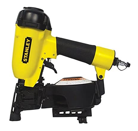 High Quality Stanley SRN175 1 1 3/4u0026quot; Coil Roofing Nailer